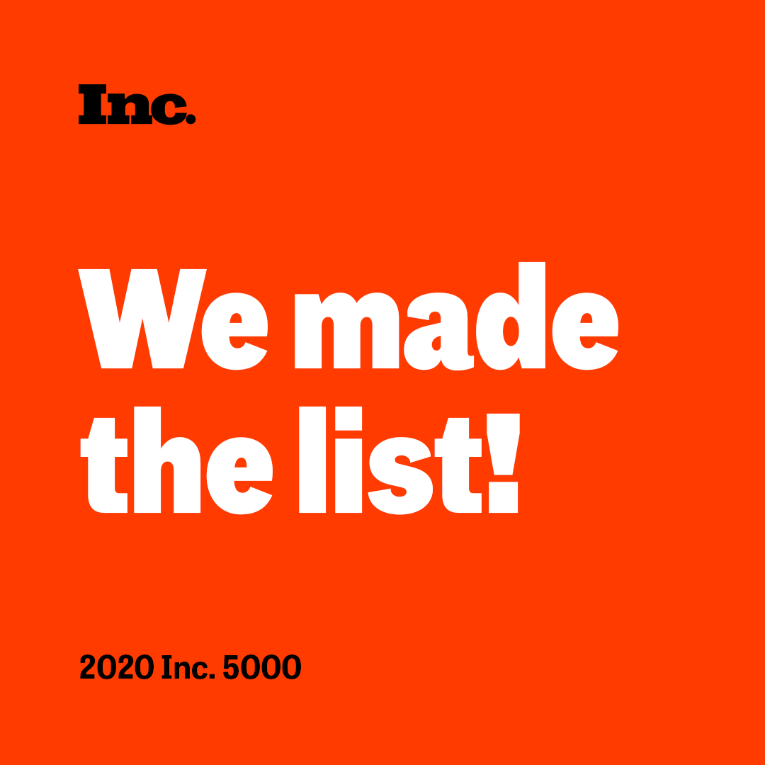 For the 3rd Time, Manhattan Strategy Group Appears on the Inc. 5000, Ranking No. 3,884 With Three-Year Revenue Growth of 91.63%